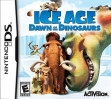 logo Emuladores Ice Age - Dawn of the Dinosaurs